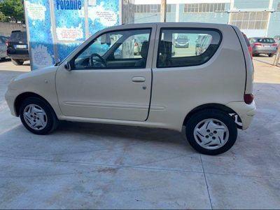 used Fiat Seicento 1.1i Van 2 posti rif. 11588791