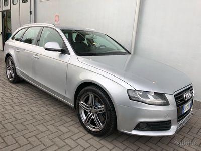 brugt Audi A4 3.0 TDI Avant