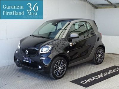gebraucht Smart ForTwo Electric Drive Passion