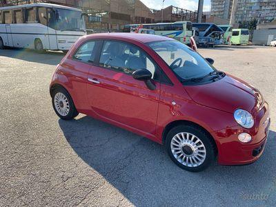 usata Fiat 500 1.2Benzina