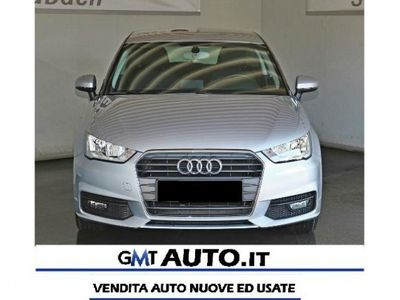 usata Audi A1 1.4 TDI ultra 3P NAVI MMI PLUS PHONE BOX PDC