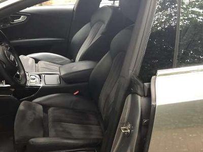usata Audi A7 grigio S tronic km tagliandati