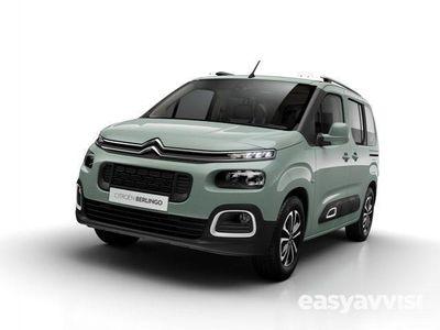 brugt Citroën Berlingo BlueHDi 130 Stop&Start M Shine XTR