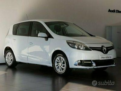 usata Renault Scénic 3nd SERIE XMOD 1.5 DCI 110 CV LIVE