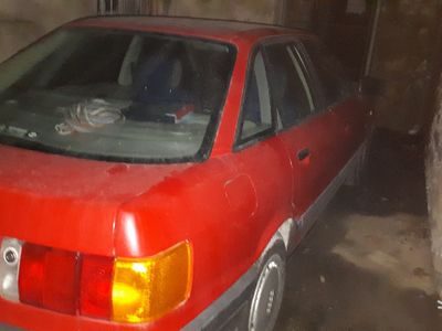 usado Audi 80 1600 anno 1991