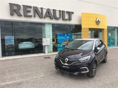 used Renault Captur 8V 110 CV Start&Stop Energy Initiale Paris nuova a Corciano