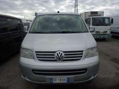 usata VW California Veicoli Commerciali2.5 TDI/174CV Comfortline usato