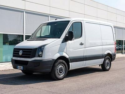 used VW Crafter I crafter30 2.0 tdi 109cv p.c.