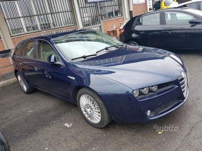 usata Alfa Romeo 159 sw 2.4