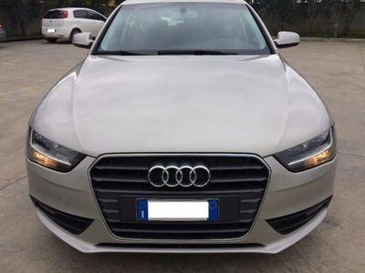 usata Audi A4 2.0 TDI 120 CV Ambiente rif. 6948645