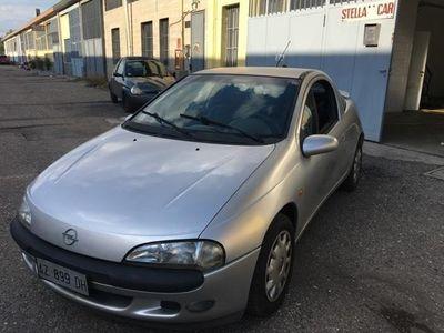 usata Opel Tigra 1.4i 16v Cat Limited Edition Usato