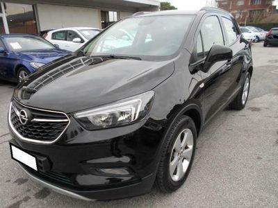 usata Opel Mokka 1.6 CDTI S&S Advance
