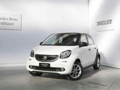used Smart ForFour forfour 2ªs. (W453)70 1.0 twinamic Youngster