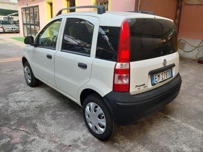 usata Fiat Panda 4x4 1.3 MJT DIESEL AUTOCARRO IN PERFETTO STATO