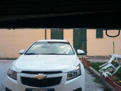 usata Chevrolet Cruze 1.8 5 porte LT GPL