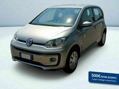 usata VW up! 5p 1.0 eco Move 68cv