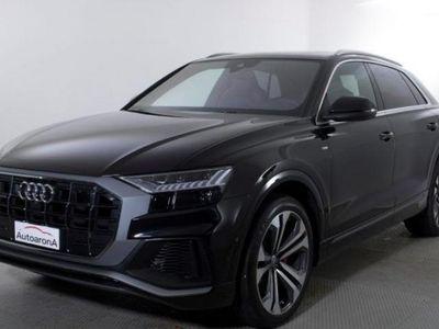 used Audi Q8 50 TDI 286 CV quattro tiptronic Sport