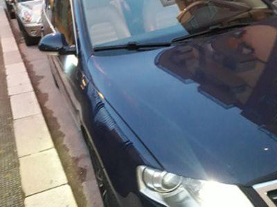 usata VW Passat sw versione lusso