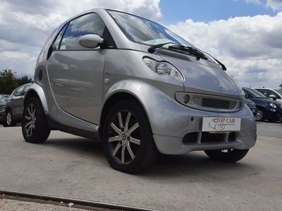 usata Smart ForTwo Coupé Fortwo pure 45kW