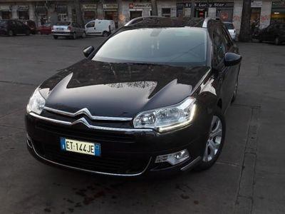 usata Citroën C5