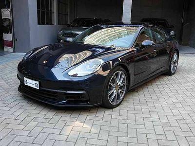 begagnad Porsche Panamera 3.0 4 Executive 4X4+ PANORAMA CERCHI 21' FULL