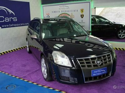 usata Cadillac BLS 1.9 D 180CV Wagon Sport Luxury