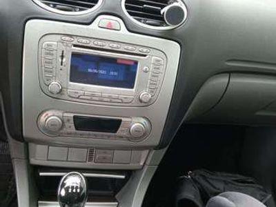usata Ford Focus 2.0 TDCi (136CV) 3p. DPF