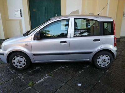 usata Fiat Panda 1.2 GPL Van Dynamic 4 posti (N1)