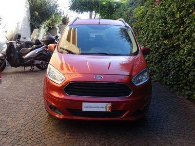 usata Ford Tourneo Courier 1.0 EcoBoost 100 CV Plus