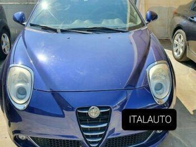 usata Alfa Romeo MiTo MiTo 1.4 105 CV M.air S&S Distinctive