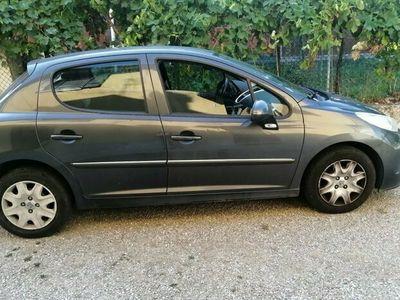usata Peugeot 207 - 2011