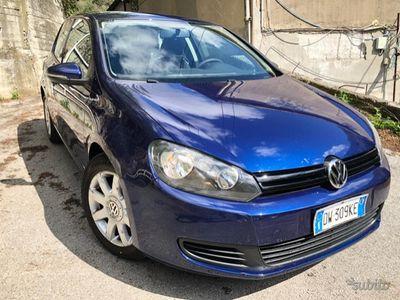 brugt VW Golf VI 2.0TDI 110CV PERFETTA - 2009