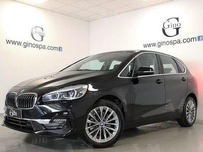 usata BMW 216 Serie 2 Active Tourer d Luxury del 2020 usata a Cuneo