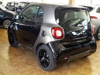usata Smart ForTwo Coupé 90 0.9 Turbo Passion Sport