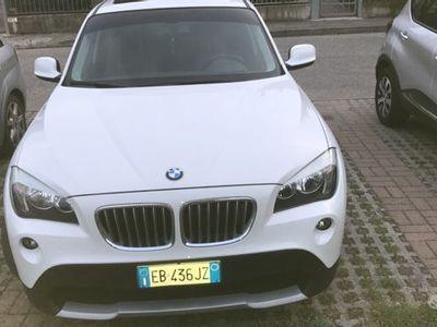 usata BMW 2000 X1disel