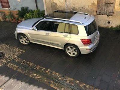 usata Mercedes GLK350 CDI 4Matic Premium
