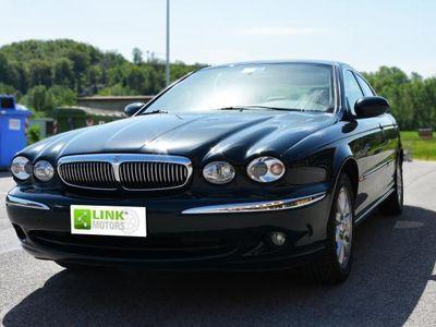 usata Jaguar X-type 2.5 V6 24v Executive Usato