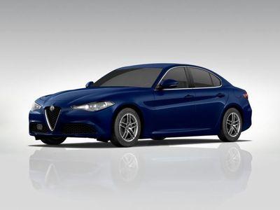 gebraucht Alfa Romeo Giulia 2.2 Turbodiesel 150 CV AT8 rif. 9626640