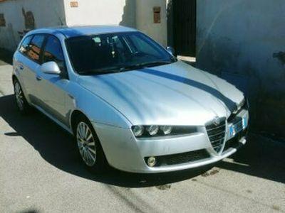 usata Alfa Romeo 159 sw 1.9jtdm 16v 150cv