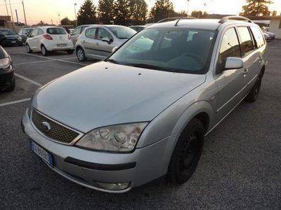 brugt Ford Mondeo 2.0 16V TDCi (130CV) SW