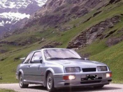 gebraucht Ford Sierra RS Cosworth