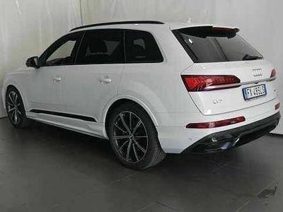 usata Audi Q7 50 TDI quattro tiptronic