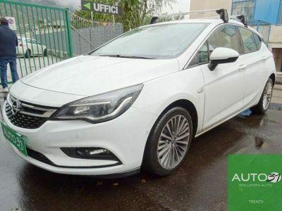 usata Opel Astra 1.6 CDTi 136CV Start&Stop 5p - GARANZIA UFFICIALE