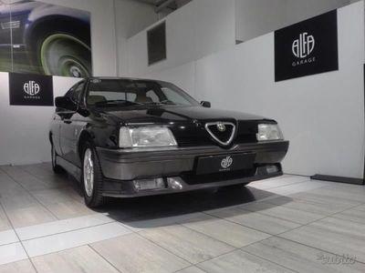 brugt Alfa Romeo 164 3.0i V6 cat Quadrifoglio