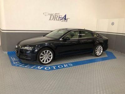 second-hand Audi A7 SPB 3.0 TDI 272 CV quattro S tronic Business Plus rif. 9525757