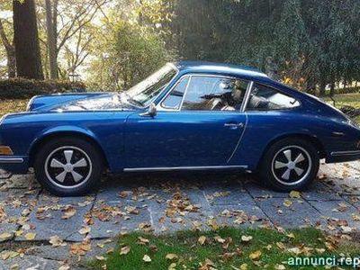 used Porsche 912 9111 serie 1966 Vertova