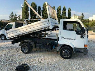 usata Nissan Cabstar -E 110.35 3.0 Tdi RIBALTABILE