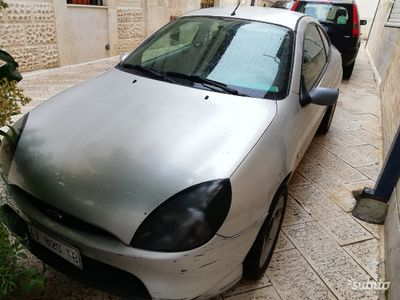 used Ford Puma
