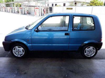 usata Fiat Cinquecento 900i cat usato