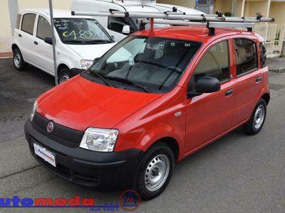 used Fiat Panda 1.3 MJT Van 2 posti con 44.348 KM - IN RIENTRO !